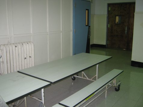 How can our cafeteria improve?