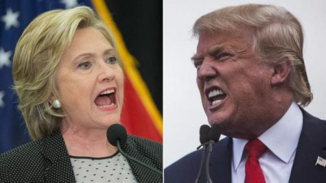 Are Trump and Clinton who they say they are?