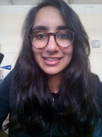 Photo of Saumya Grover