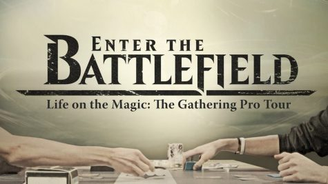 Enter the Battlefield: the story of the unknown pros