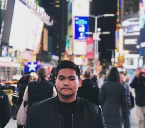 Photo of Tyler Baguio