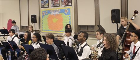 Review: NYC iSchool's winter concert