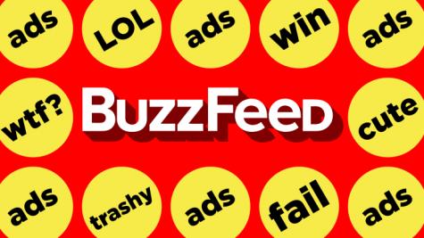 Buzzfeed: Is it still the buzz?