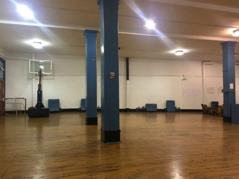 Gym change