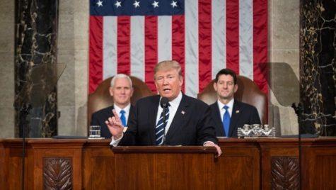 Trump's Paris withdrawal