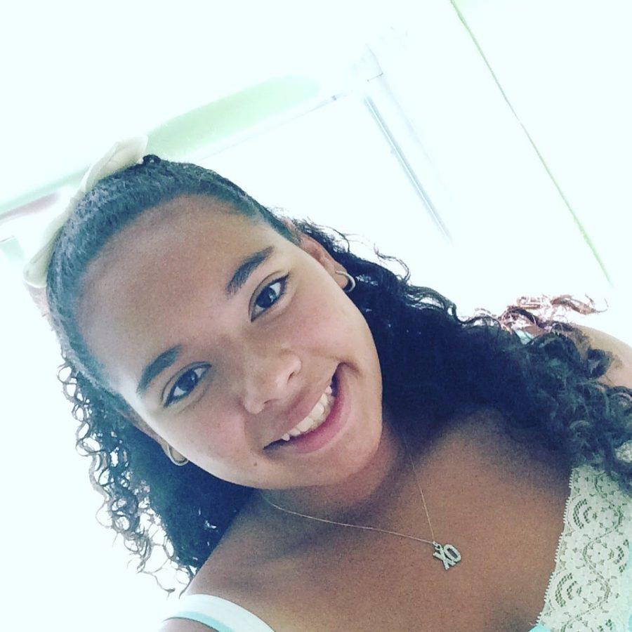 Anabelle Gonzalez