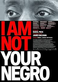 I Am Not Your Negro movie review