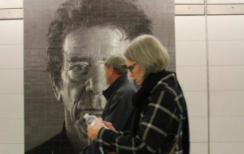 New York's subway mosaics: The art all around us