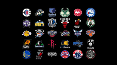 Top 15 teams in the NBA