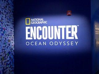 Encounter: Ocean Odyssey- A review