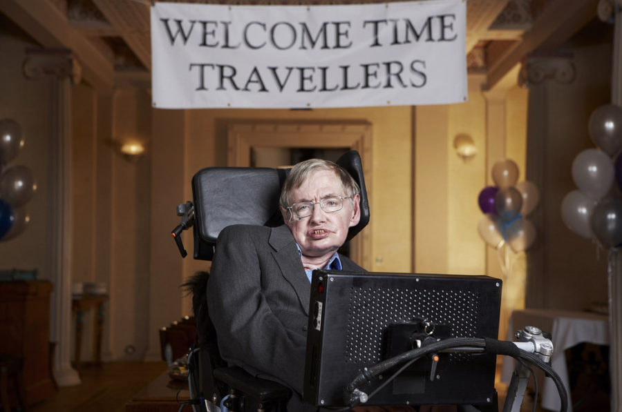 Stephen+Hawking%3A+A+man+amongst+the+stars