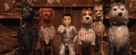 "Review of ""Isle of Dogs"": When animal rivalry becomes lethal"