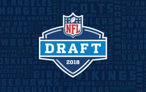 The 2018 NFL draft