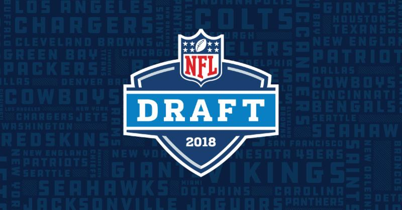 The+2018+NFL+draft