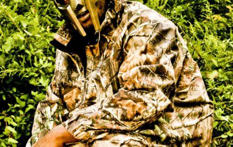 Hip-Hop's supervillain: MF Doom