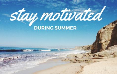 Kickstart your college process this summer