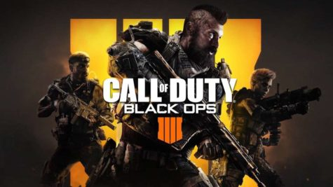 Cover of Cod Bo4