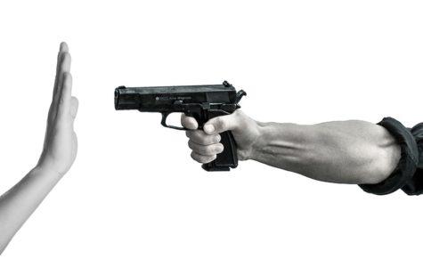 Gun control: A solution to gun violence
