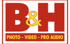 B&H a big and small technology store