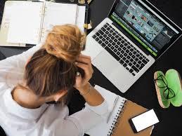 Mental health, sleep, and tardiness