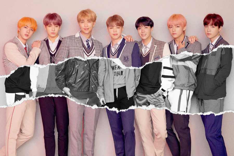 BTS%3A+the+7+members
