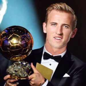 Is Harry Kane overrated?