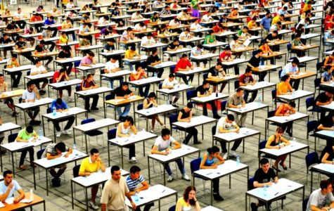 The future of standardized testing