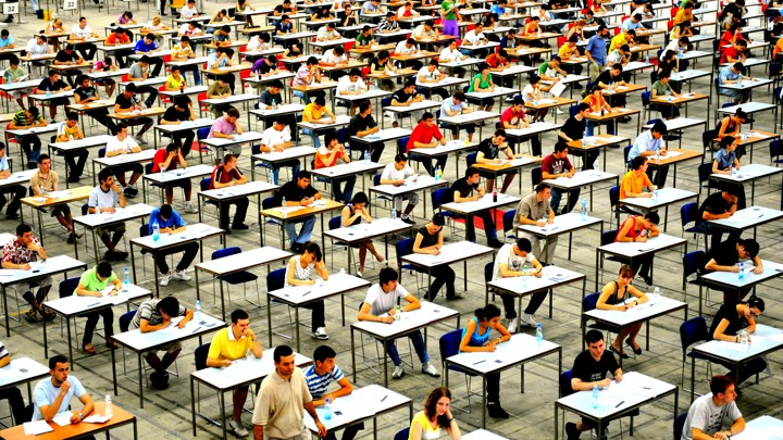 The+future+of+standardized+testing