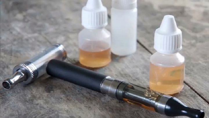 The effectiveness and effects of vaping bans
