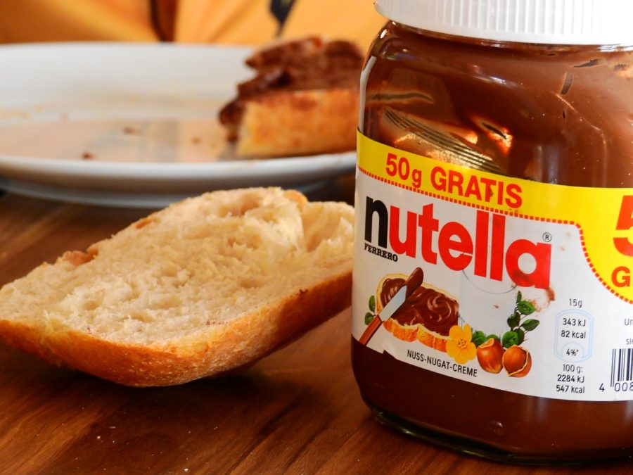 An Honest Review on Nutella