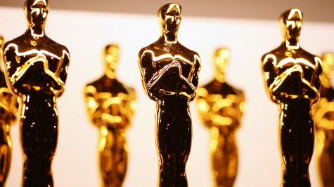 Why are the Oscars still so white?
