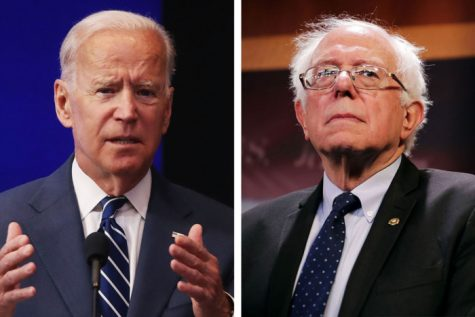 Biden & Sanders: What do iSchoolers think?