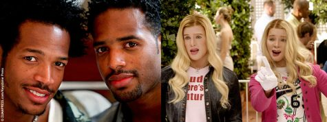 """White Chicks,"" is it offensive?"