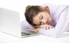 How lack of sleep is affecting students
