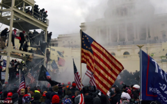 The insurrection at the Capitol brought the worst out of our country. Credit: Reuters
