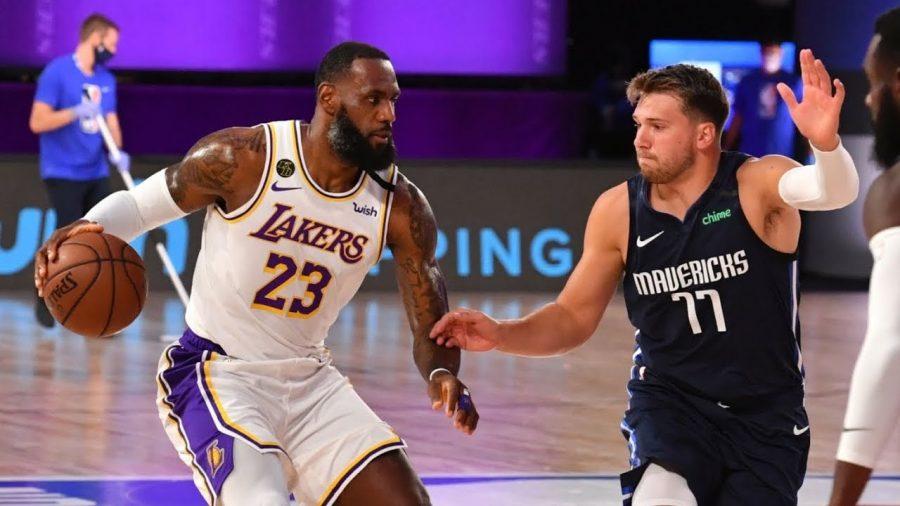 NBA%E2%80%99s+face+off+against+Covid-19