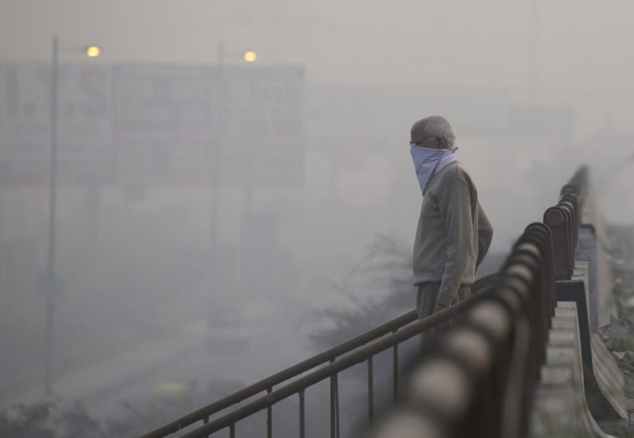 The reality of the air we breathe
