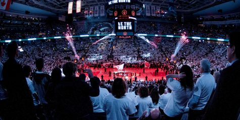 The importance of fans in the NBA