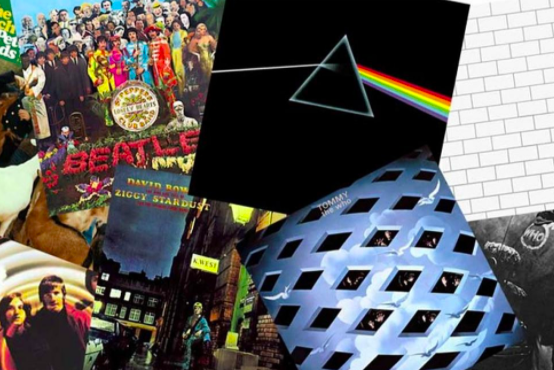 What are concept albums, and why we need them in today's music industry