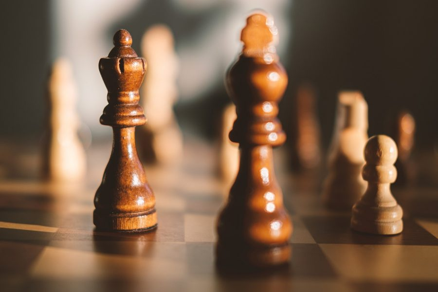 Chess - the century-old game revitalized by Twitch and Netflix