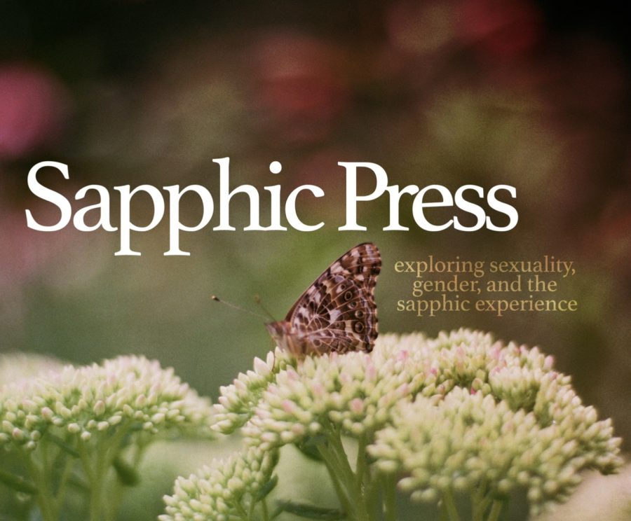 Senior Project: Sapphic Press Magazine