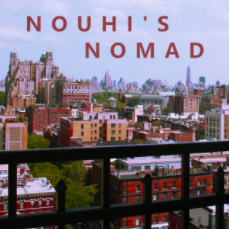 Nouhi's Nomad Debut Album Review