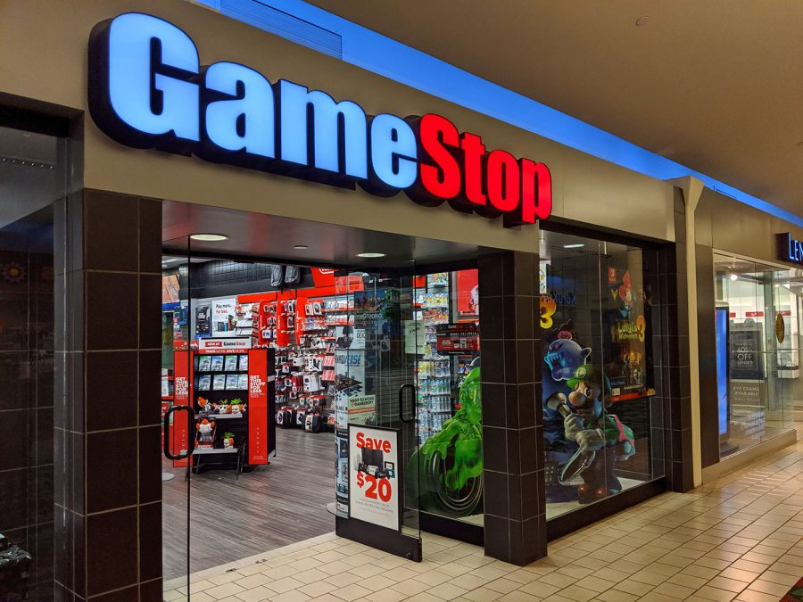The full story behind the GameStop stock frenzy