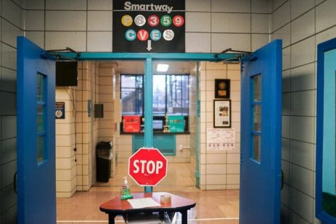 NYC public schools will open completely this fall with no remote option: Mayor de Blasio