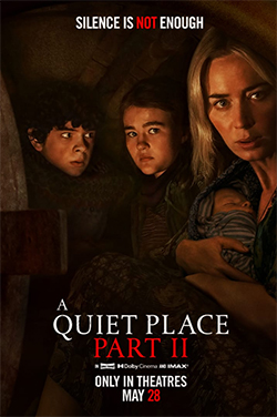 """Review: """"A Quiet Place Part II"""" is even better than the first one"""